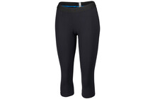 Columbia Women&#039;s Baselayer Midweight 3/4 Tight black